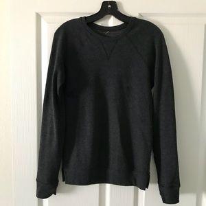 Lululemon Basic Crewneck Sweatshirt
